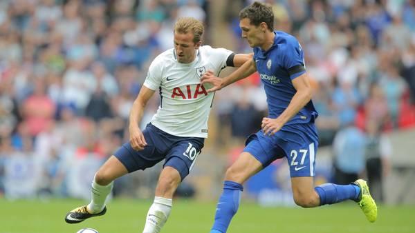 0c129045 Andreas Christensen har fået spilletid i tre af fire Premier League-kampe  for Chelsea i