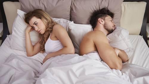 Seks tegn på du ikke længere elsker din kæreste