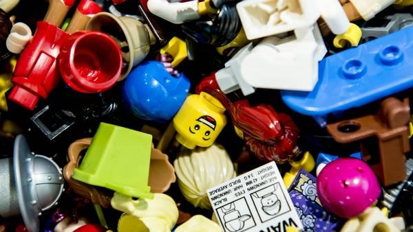 Topmoderne Smadrer berygtet Lego-ring: Fup-legetøj for 200 mio. kr. – Ekstra BZ-76