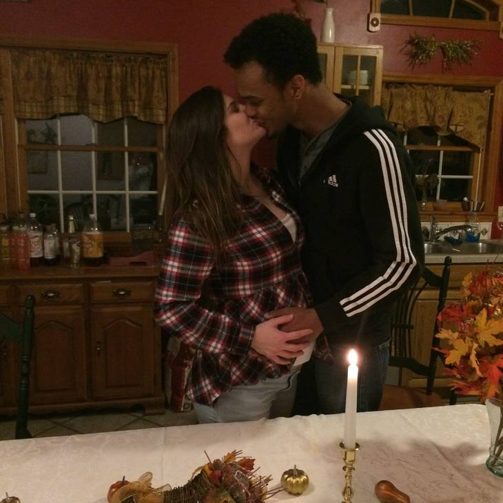 Gravid efter dating 4 måneder