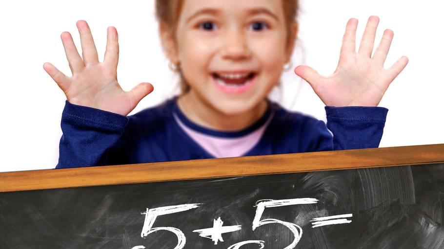 hvordan bliver man bedre til matematik