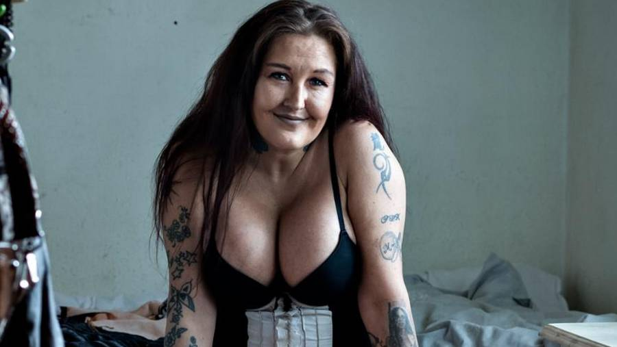 Film med katja k massage sex hillerød