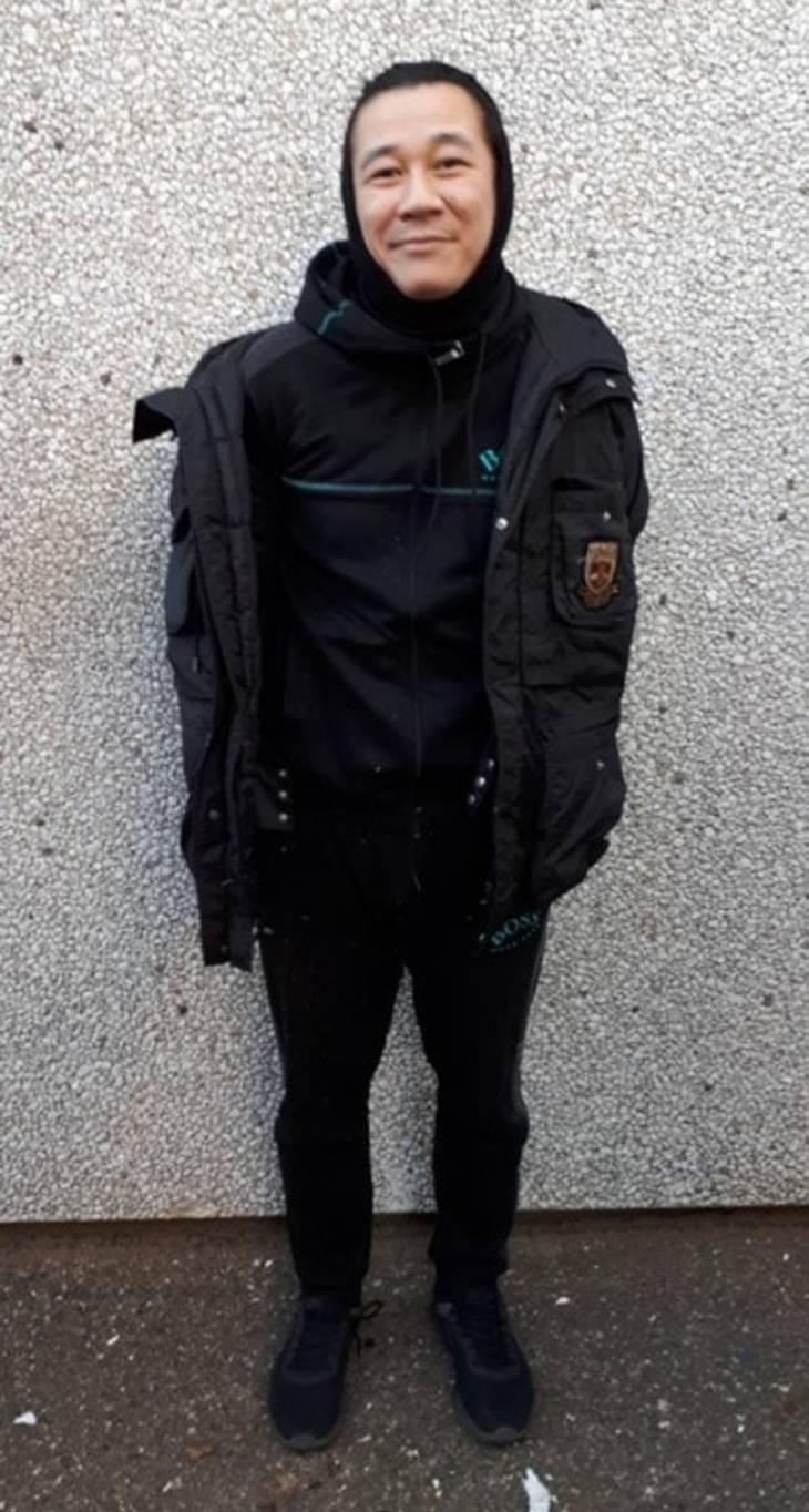 Foto: Københavns Politi