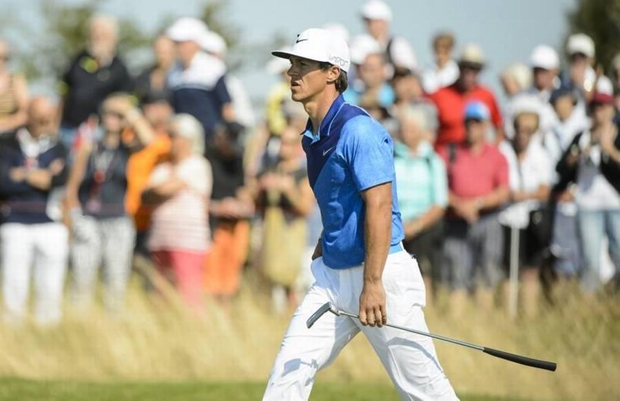 Thorbjørn Olesen er kommet godt fra start ved European Tour-turneringen Qatar Masters (Foto: AP)