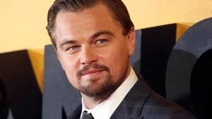 DiCaprio sørger over sin afdøde skuespillermor på Facebook. Foto: AP