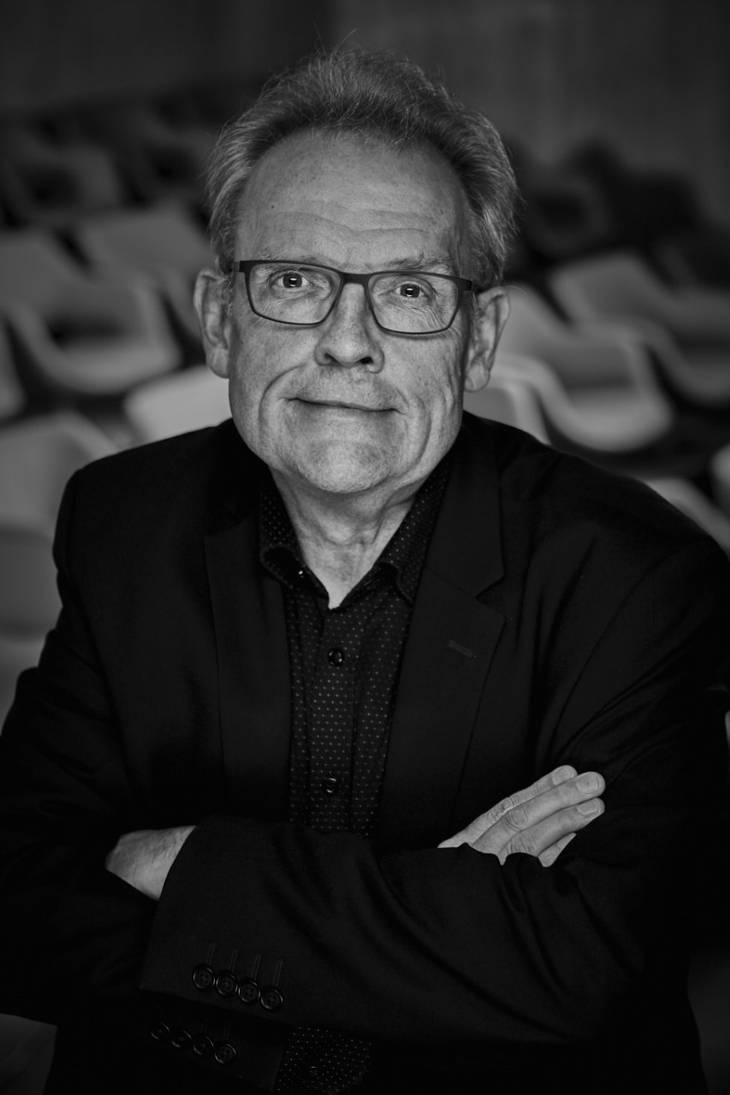 Borgmester i Albertslund Kommune, Steen Christiansen. PR Foto
