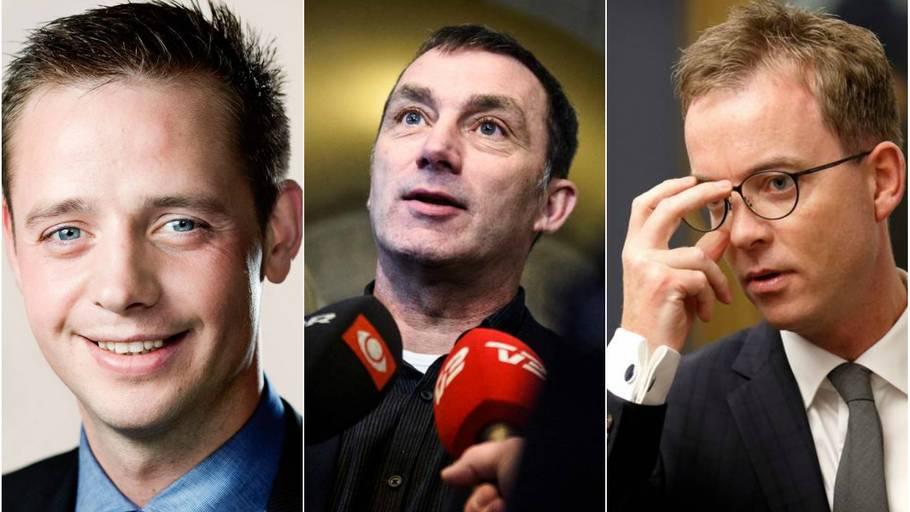 d35e9289 Esben Lunde Larsen (V) er fyret som fiskeriminister. Nu kæmper Thomas  Danielsen(