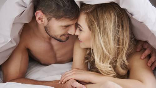 Sådan skal du afvise sex