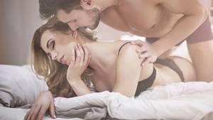 Der var Sengekantsfilmene - og så er der sengetøjsporno... Foto: shuterstock.com.