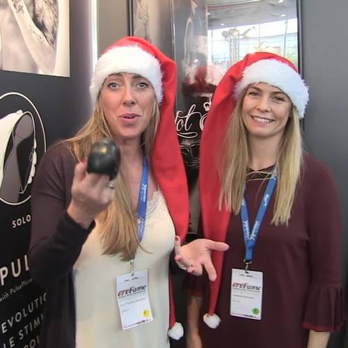 Her er dildoekspertenes frække julegaver