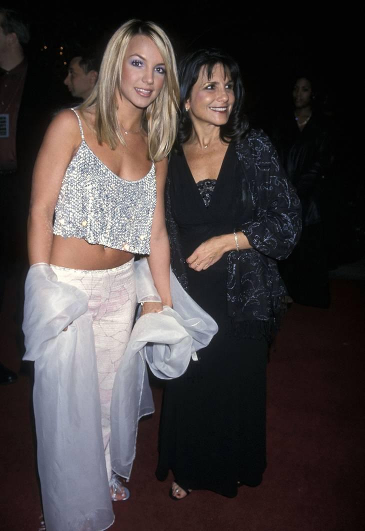 Moderen og søsteren er blandt dem i Britneys inderkreds, der har talt ud. Foto: Getty Images