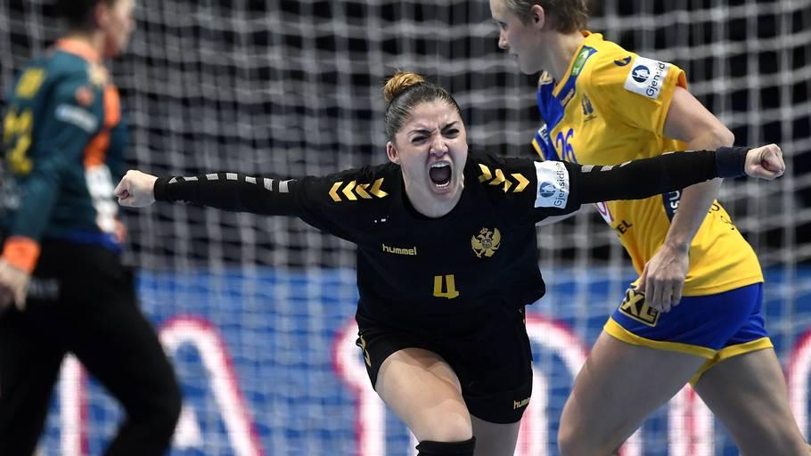 9cf3733746d Sverige taber til Montenegro uden vildt EM-drama – Ekstra Bladet