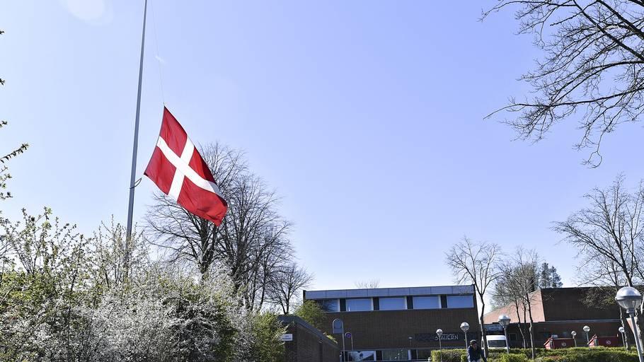 Sorgens Dag For Terrordræbte Børns Skolekammerater Ekstra Bladet