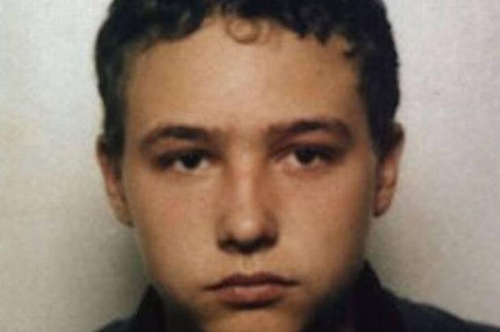 beeefd16419 Joshua kommer til at bruge resten af livet i fængsel, efter han myrdede 8-