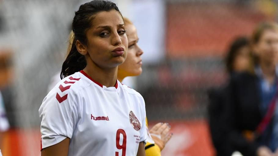 Nadja Nadim