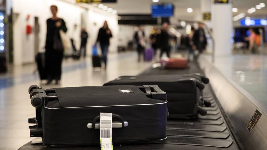 forsinket bagage rettigheder