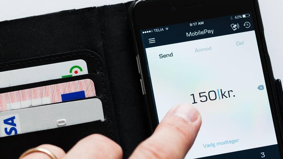 032226cd083 Mobilepay lancerer nu et samarbejde med Skat, så det bliver muligt at se, om