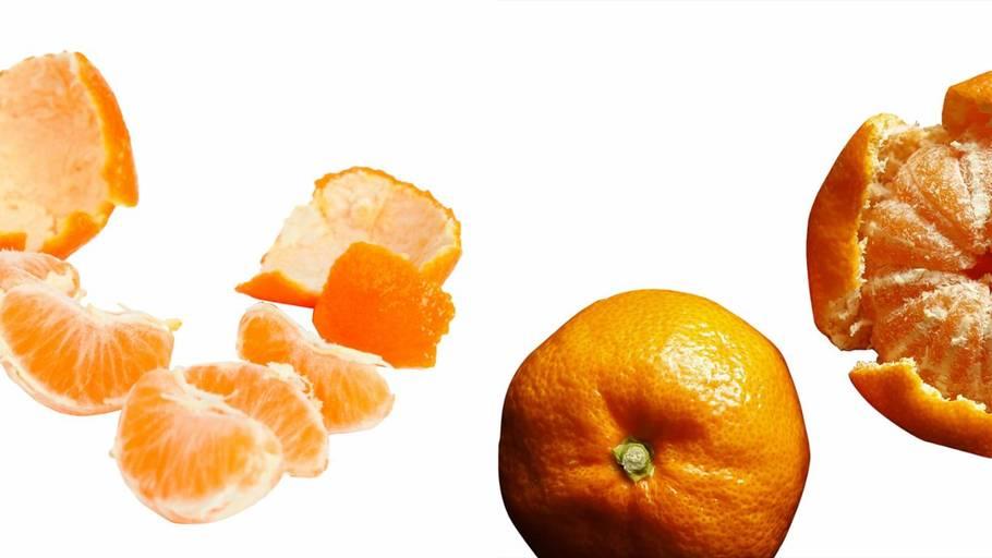 forskellen mellem mandariner og klementiner