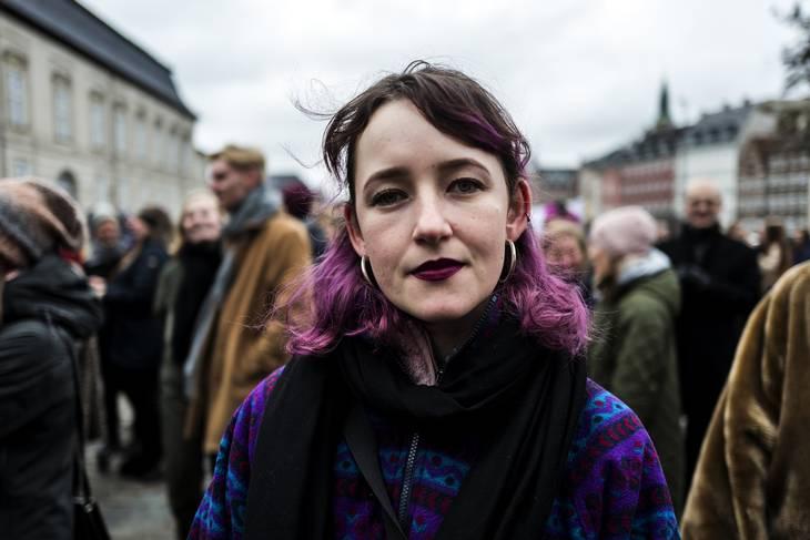 kvinder viser alt sex nordjylland
