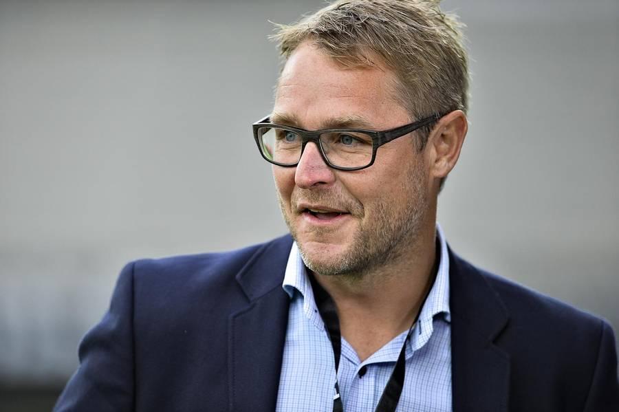 Claus Steinlein og FC Midtjylland kan ifølge kroatisk medie være tæt på at sikre sig en ny stor profil. (Foto: Ernst van Norde)