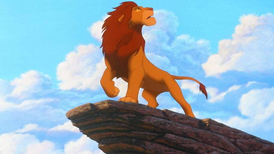 stemmer løvernes konge