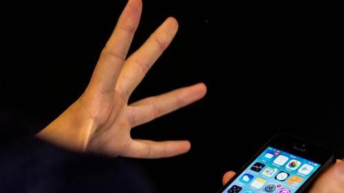 SMS-billetter er snart fortid. (Foto: ritzau)