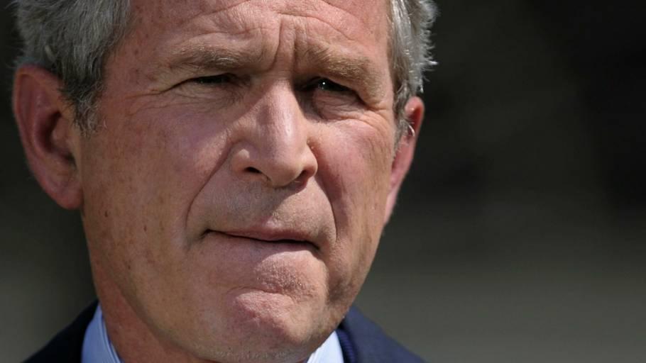 bush citater Quiz: Sagde han virkelig det? – Ekstra Bladet bush citater