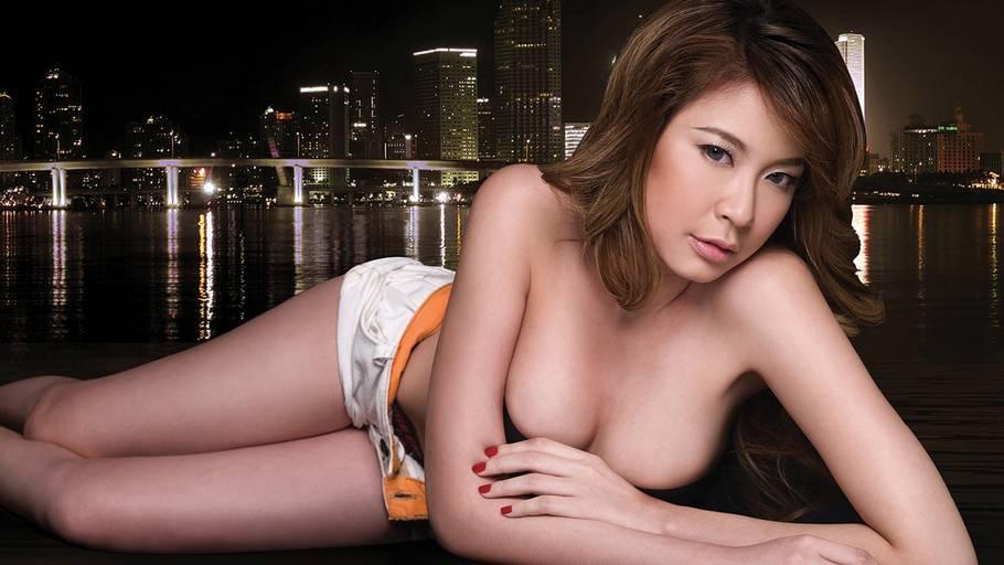 asiatisk flash porno