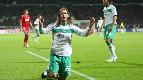 Torsten Frings regner med, at Werder Bremen redder sæsonen og kommer videre fra gruppe B i Champions League. (Foto: Getty Images)