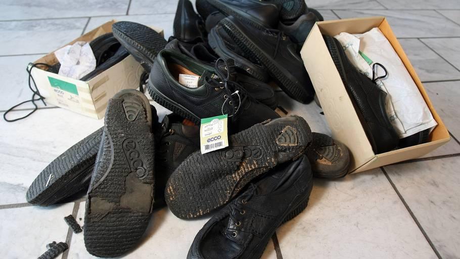 38a71465ac51 Ecco-sko smuldrer i stor stil – Ekstra Bladet