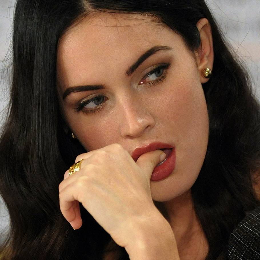 Megan Fox sex video