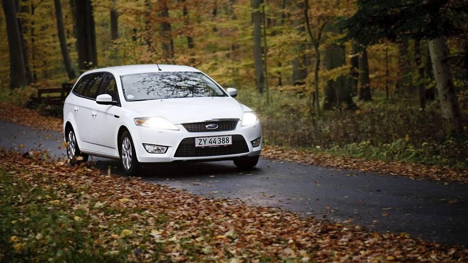 a4210bdc0b1e Test af Ford Mondeo Econetic  Forslugent bagagerum og motor – Ekstra ...