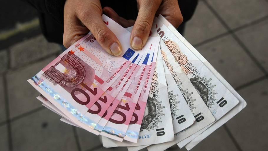 hvor meget er euro i danske kroner massage udløsning