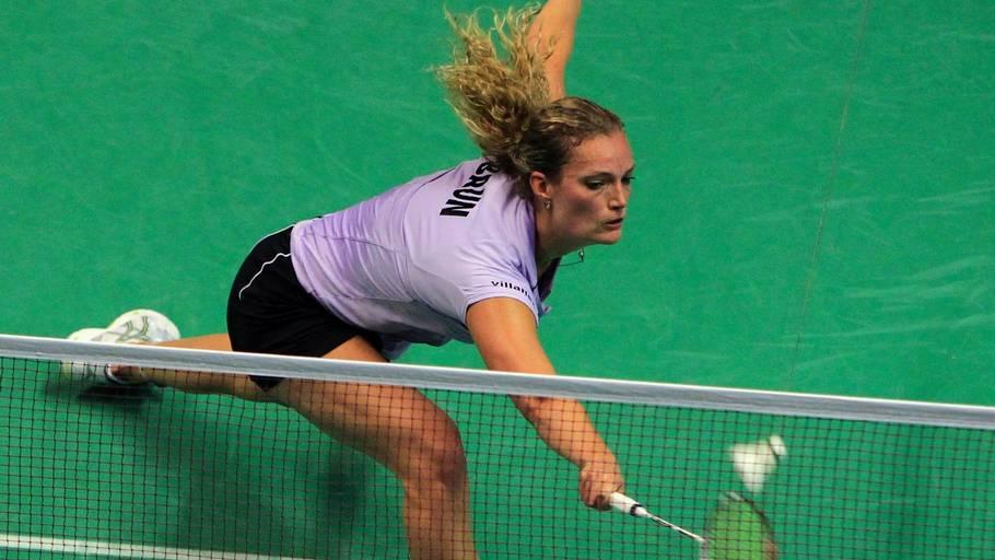 af9e718711f8 Forbund  Badminton i kjoler er lukrativt – Ekstra Bladet