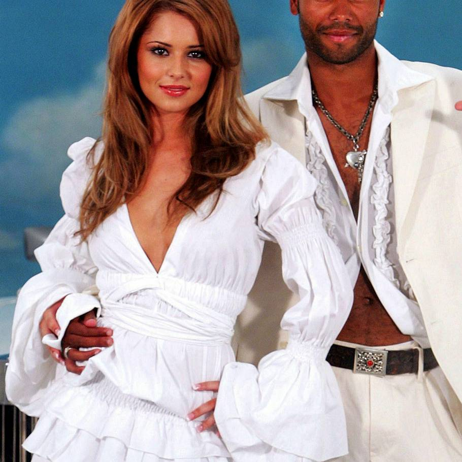Meget tyder på, at Cheryl Cole er ved at tilgive Ashley. (Foto: AP)