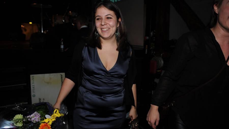 Galleri: Sophie Bremer vinder Kravling-prisen – Ekstra Bladet