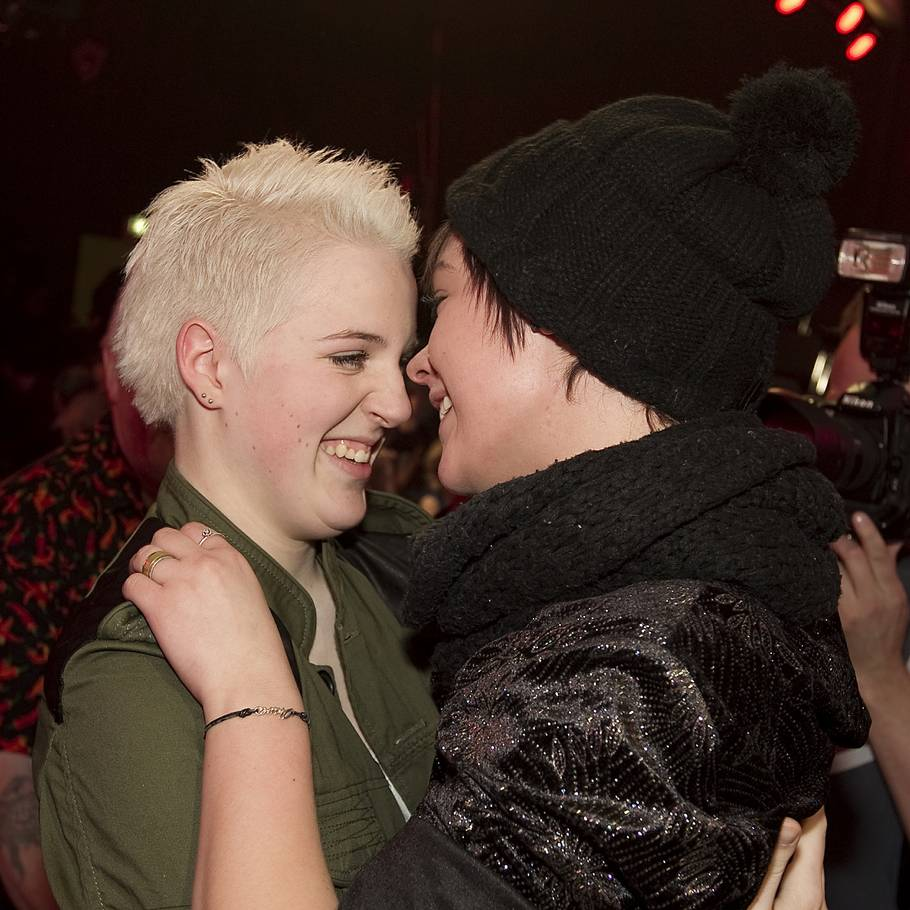 unge lesbiske billeder