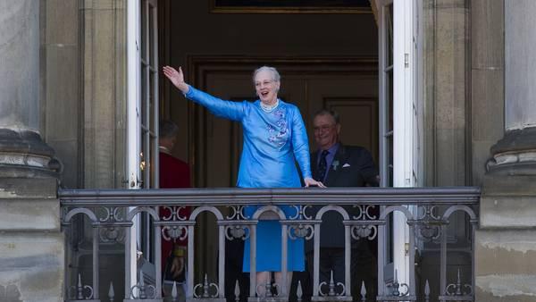 Her kan du vinke til dronningen – Ekstra Bladet