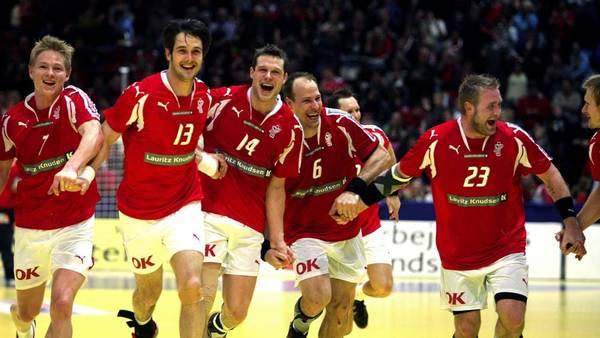 400467a1e86 Spellerberg, Knudsen og Jørgensen var blandt profilerne, da EM-guldet kom i  hus