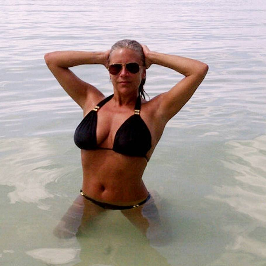 Bikini Samantha Fox nude photos 2019
