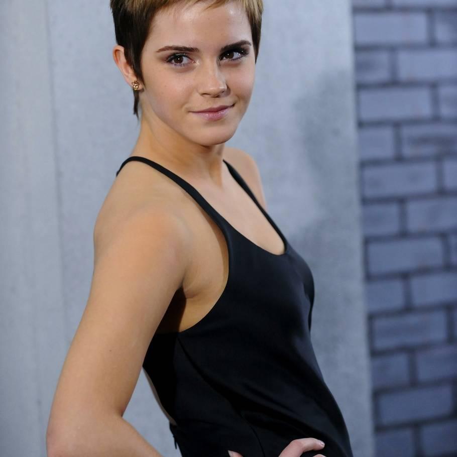 Emma Watson lesbisk sex