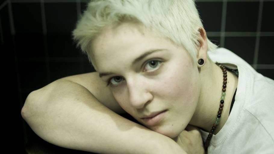 rødt hår lesbisk sex
