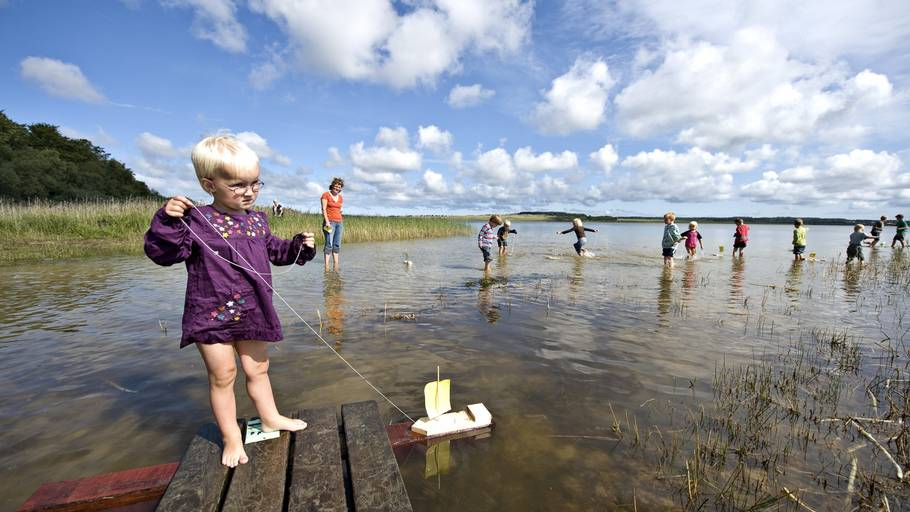 Gode Tip Til Gratis Sommeraktiviteter Ekstra Bladet