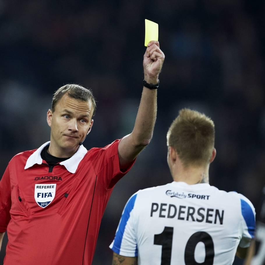 525d811b070 Rutineret Superliga-dommer stopper karrieren – Ekstra Bladet