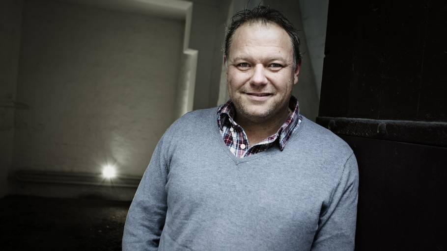 6a24d059ae74 Ny  X Factor -dommer  Familien får mine hits i julegave – Ekstra Bladet