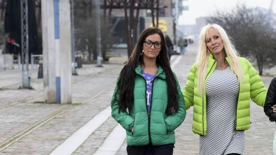dansk escort pige linse kessler rigtige navn