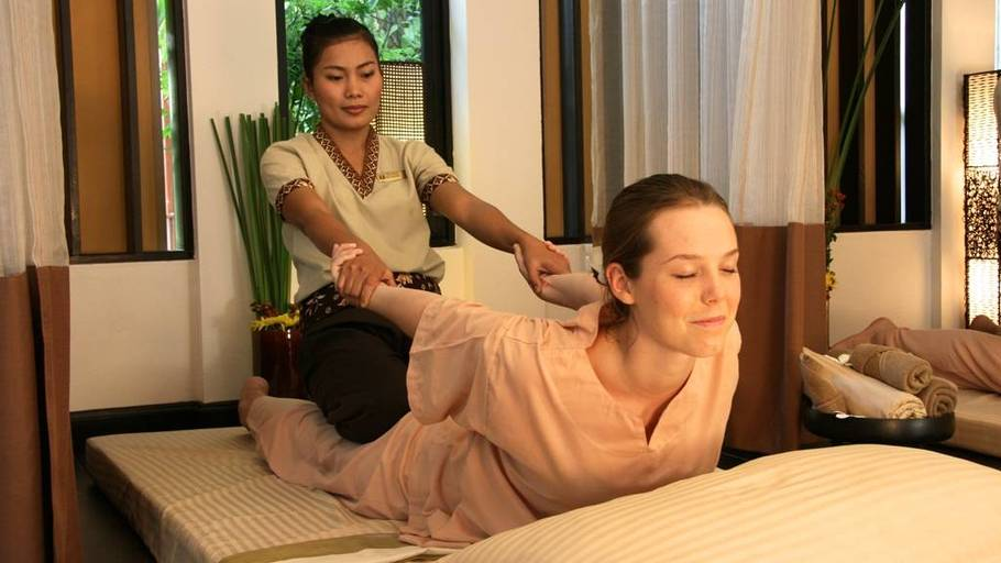 thai massage vestjylland brøndby thai massage
