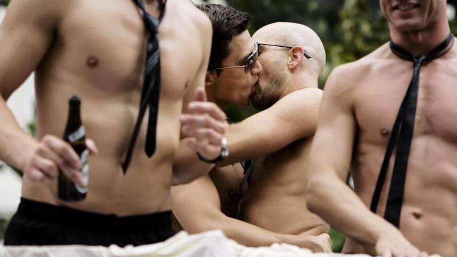 Homoseksuel russisk sex video