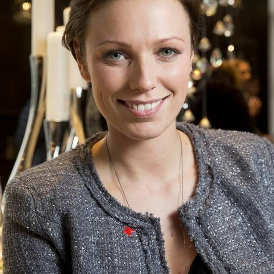 lisbeth østergaard bryster