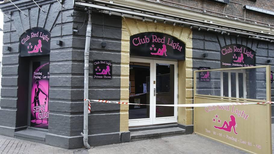 sexshop jylland stripklubber i københavn